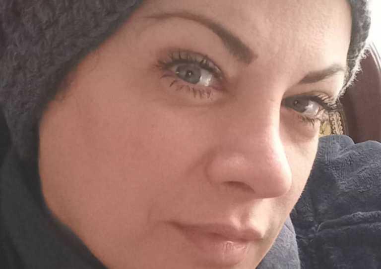 Συγκλονίζει η Νένα Χρονοπούλου – Η πρώτη φορά που ο αυτιστικός γιος της άγγιξε το χιόνι