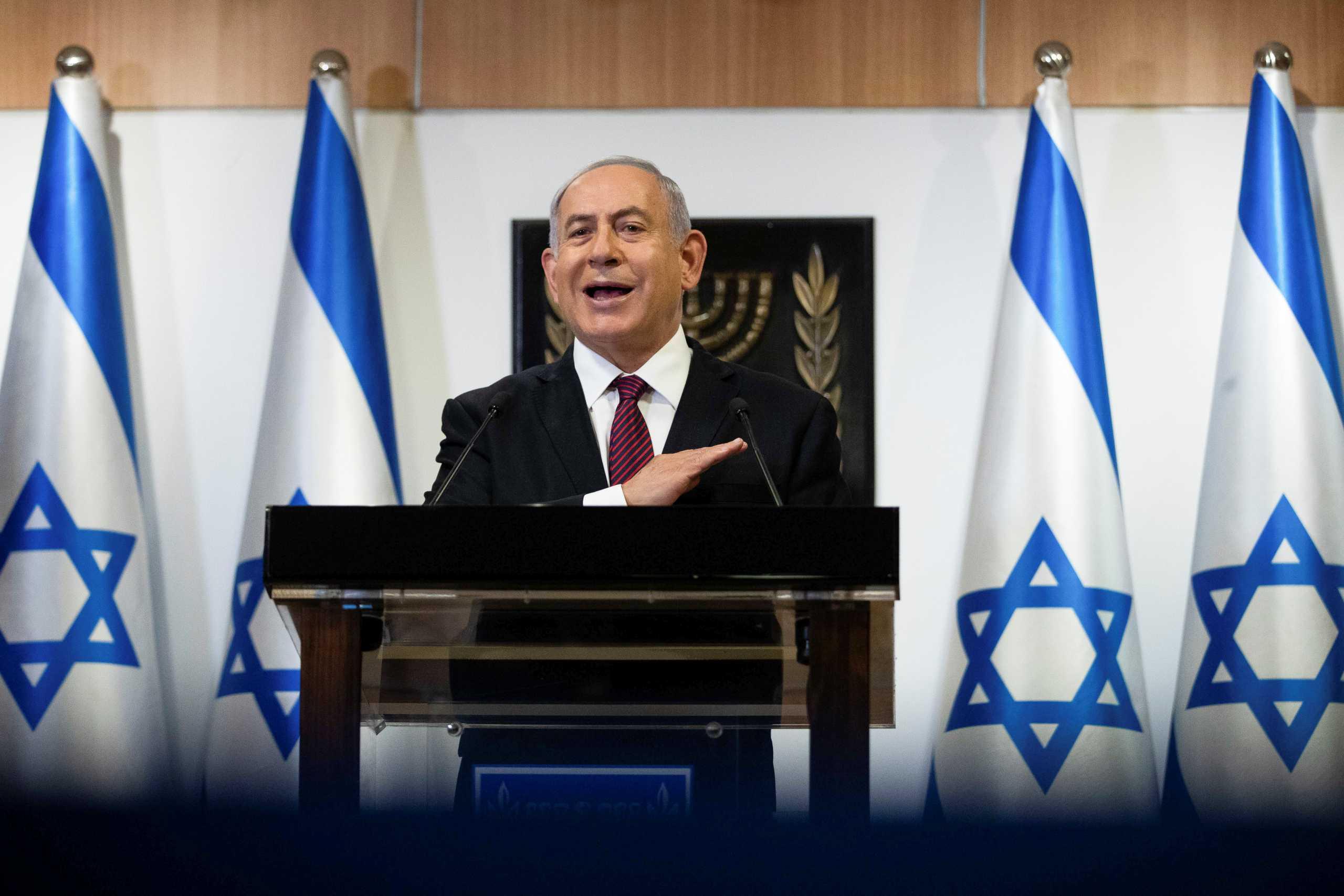 Εκλογές ξανά στο Ισραήλ: Κάλπες τον Μάρτιο