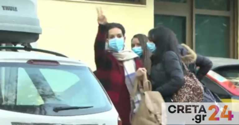 Κρήτη: Επιστρέφουν από την Θεσσαλονίκη οι 10 νοσηλεύτριες – ηρωίδες