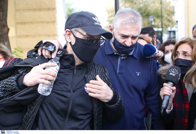 Κούγιας: Ο Νότης Σφακιανάκης ενδέχεται να καταθέσει μήνυση και αγωγή για την διαπόμπευσή του από την ΕΛΑΣ