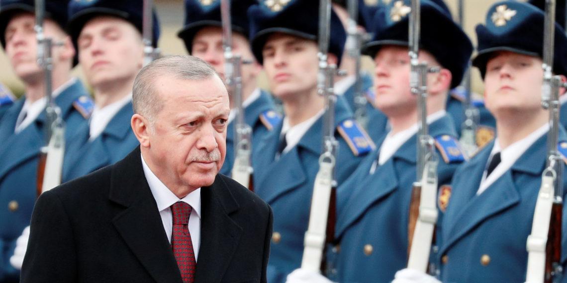 Τουρκία: Οι Κεμαλικοί συμμαχούν με τον Γκιουλ για να νικήσουν τον Ερντογάν στις εκλογές
