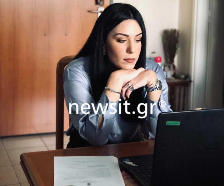 Κορονοϊός: Ορκωμοσία φοιτητών μέσω… skype – Πρωτόγνωρη εμπειρία με γέλιο και συγκίνηση (pics, video)