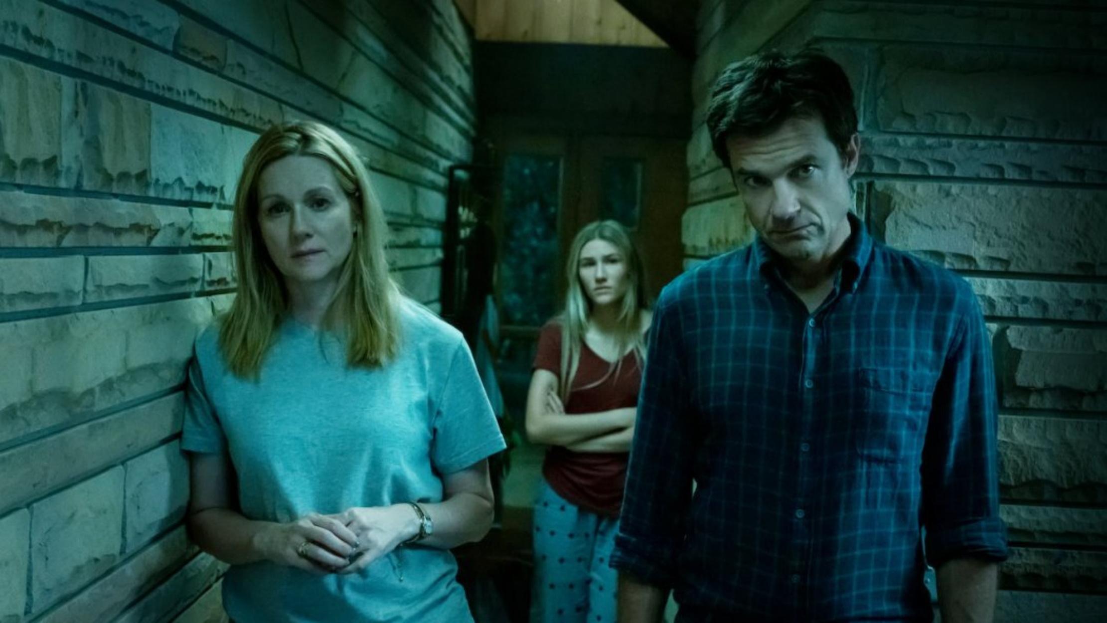 Netflix: Νεά teaser για Stranger Things και Ozark