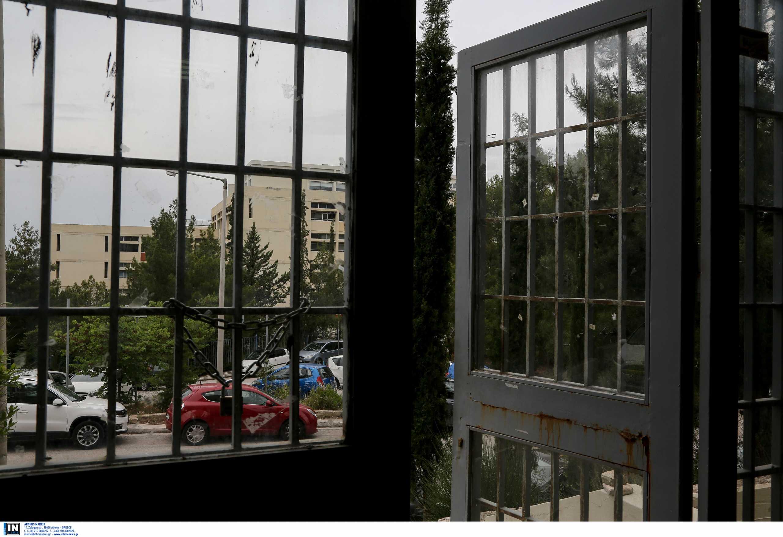 Πανεπιστημιούπολη: Οκτώ συλλήψεις και ανάμεσά τους μόνο ένας φοιτητής