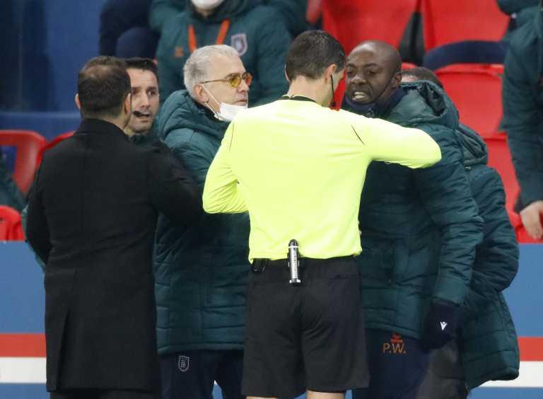 Champions League: Φόβοι για επίθεση στον Ρουμάνο διαιτητή – Έχει τέσσερις σωματοφύλακες