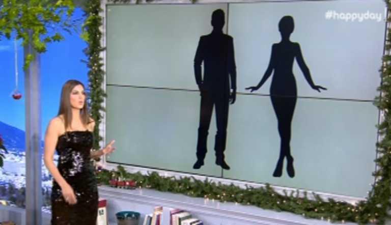"""Ζευγάρι """"βόμβα"""" στην ελληνική showbiz – Εκείνος 66 χρονών κι εκείνη 26"""