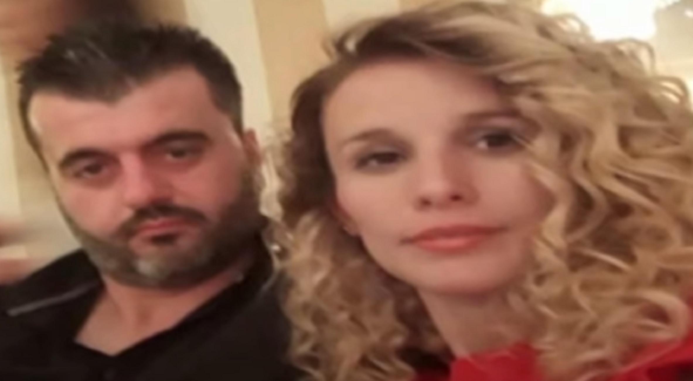 Κατερίνη: Συγκίνηση για το αγγελούδι που έχασε μάνα και πατέρα μέσα σε ένα χρόνο (video)