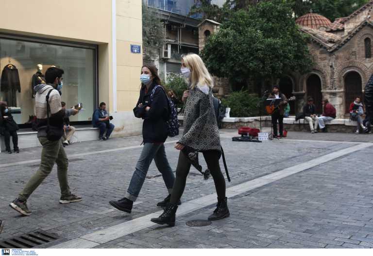 Βατόπουλος: Παράταση lockdown αλλά «παράθυρο» για μετακινήσεις εκτός νομού το Πάσχα