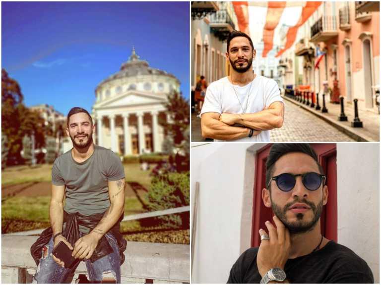 Big Brother – Γρηγόρης Τσεκούρας: Όσα πρέπει να γνωρίζετε για τη ζωή του παίκτη που έχει φέρει τα πάνω – κάτω στο reality (pics,vid)