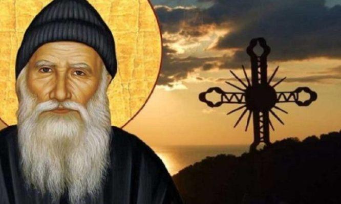 Γέροντας Πορφύριος: Δείτε φωτογραφίες του πιο σύγχρονου Αγίου που γιορτάζει σήμερα