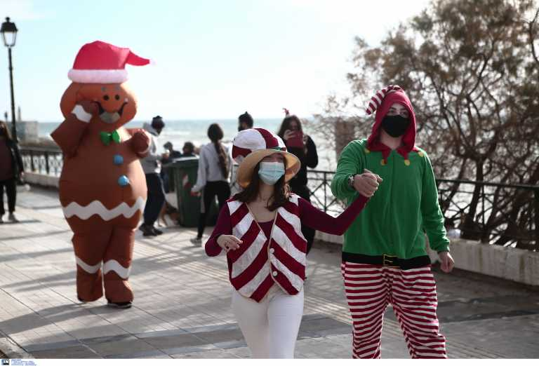Πρωτοχρονιά με μέτρα όπως τα Χριστούγεννα – Τι θα γίνει με τα σχολεία αλλά και την αγορά