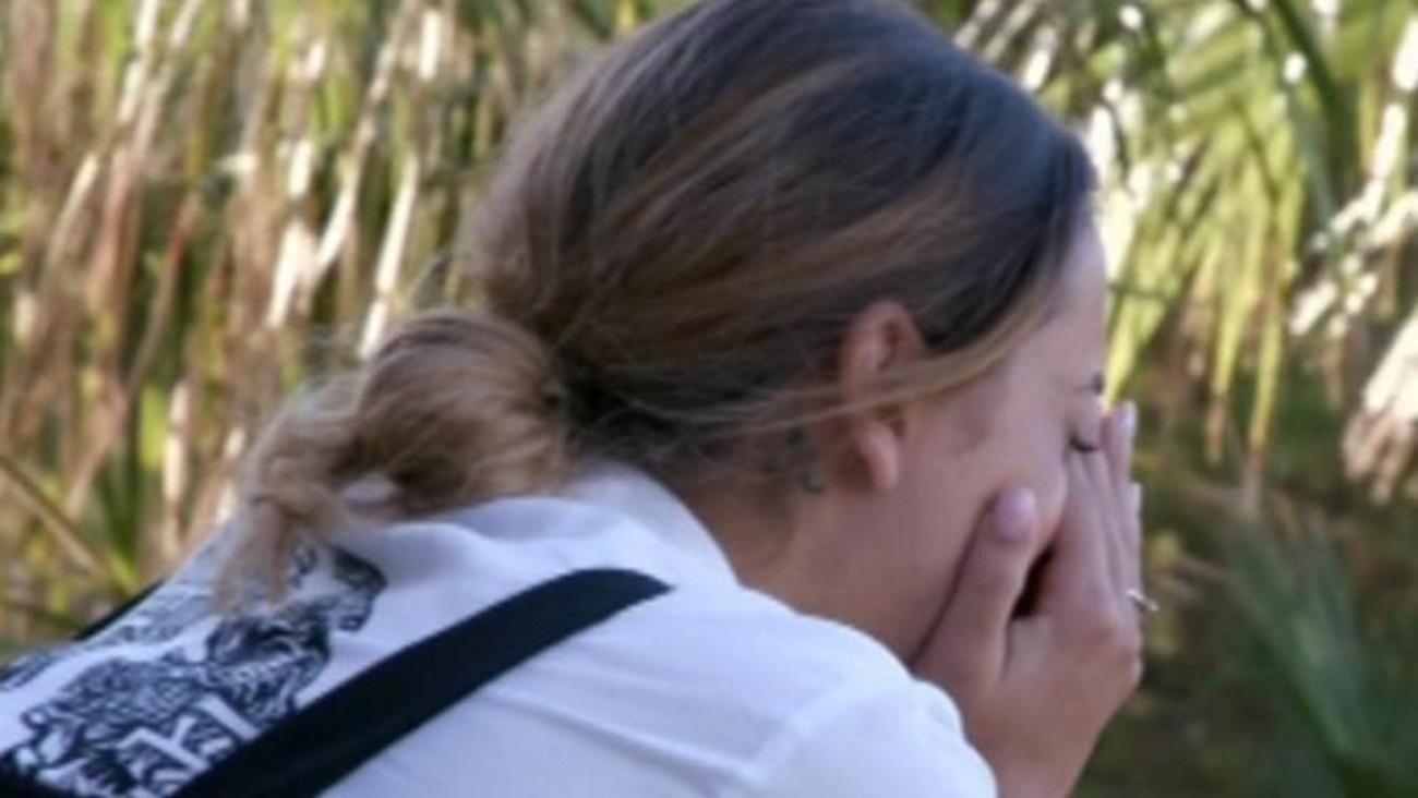 """""""Λύγισε"""" η Ραφαέλα στο The Bachelor – Έκλαιγε με αναφιλητά"""