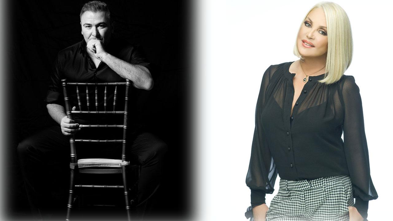 MEGA έκπληξη: Πρωτοχρονιά με Αντώνη Ρέμο και Ρούλα Κορομηλά