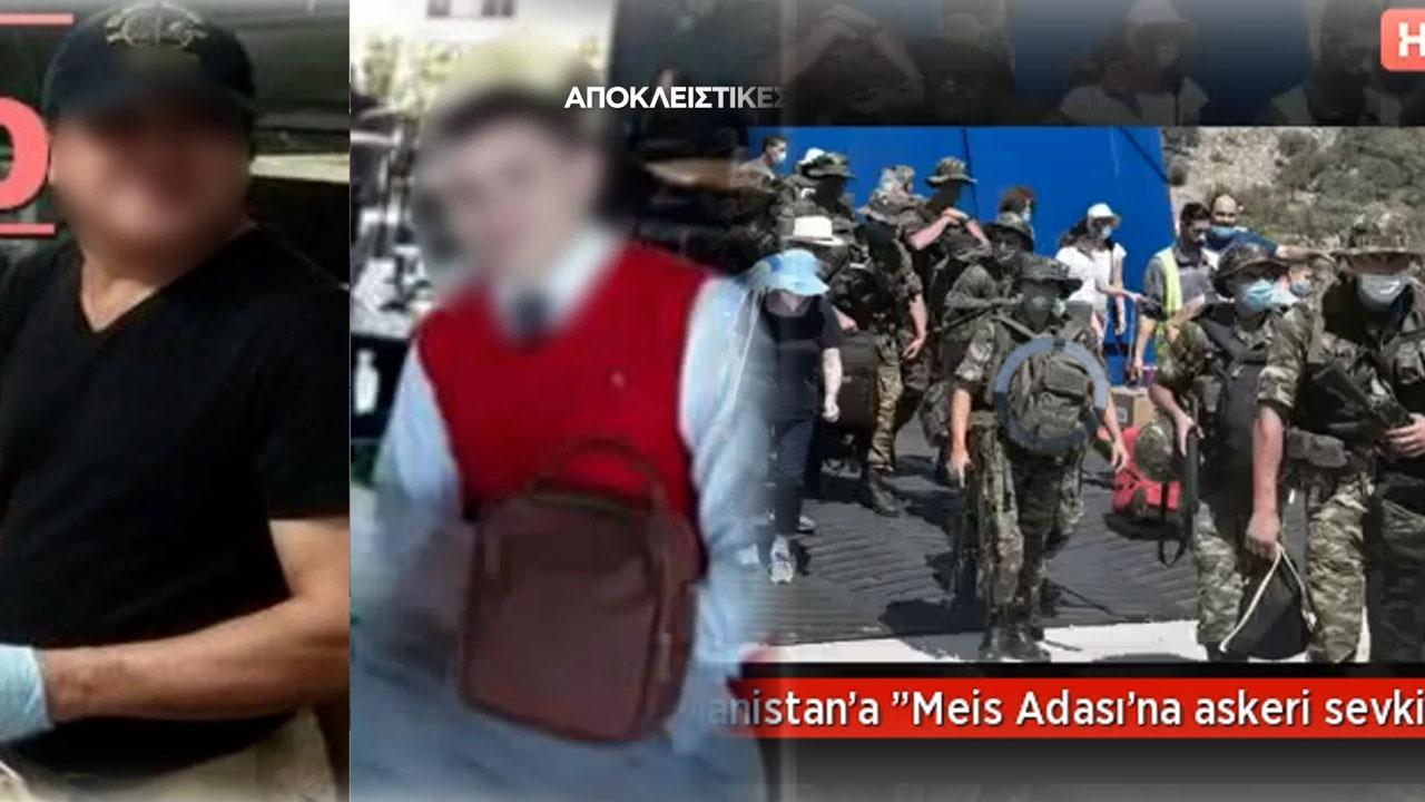 Κατασκοπεία σε Ρόδο – Καστελόριζο: Ο Έλληνας μάγειρας πίσω από τη φωτογραφία που «τάισε» την τουρκική προπαγάνδα;