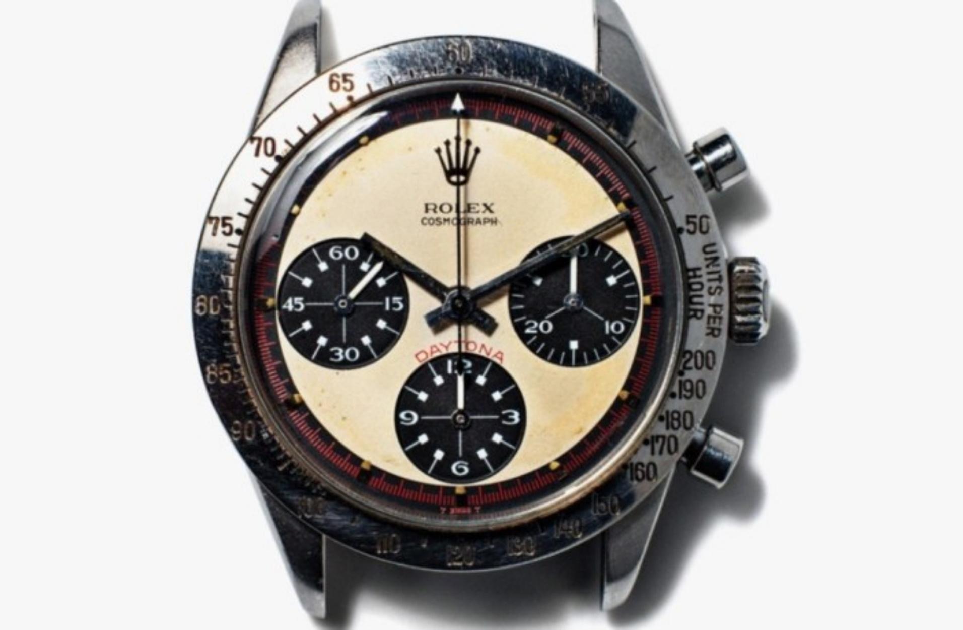 Δείτε τι πρέπει να αποφύγετε αν θέλετε το ρολόι σας να παραμείνει σε άψογη κατάσταση