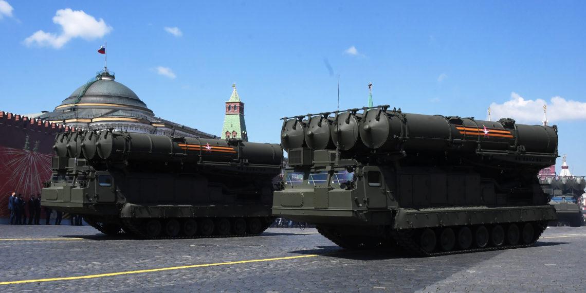 «Βόμβα» Πούτιν: Αναπτύσσουμε το «αντίδοτο» για τους εχθρικούς υπερηχητικούς πυραύλους!