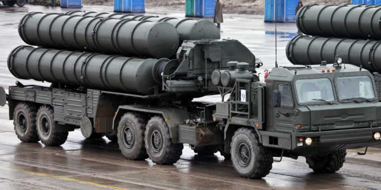 """""""Βόμβα"""" Πούτιν: Έτοιμοι το 2021 οι πανίσχυροι νέοι πύραυλοι S-500! [pic]"""