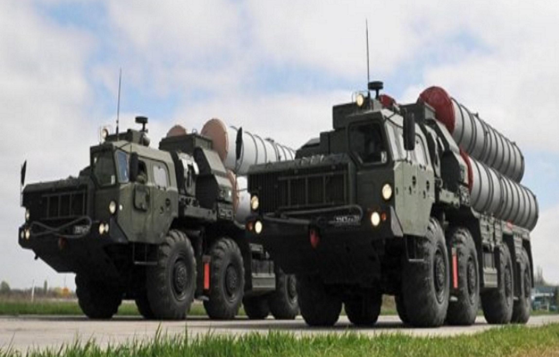 Οριστικό: Αμερικανικές κυρώσεις και επίσημα στην Τουρκία για τους S-400