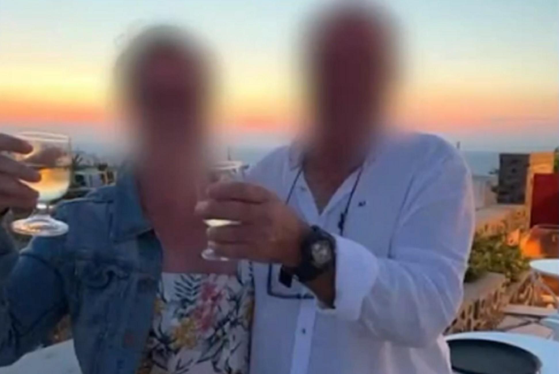 Σαντορίνη: Η άγνωστη μάχη του αδικοχαμένου ξενοδόχου με ληστές (Βίντεο)