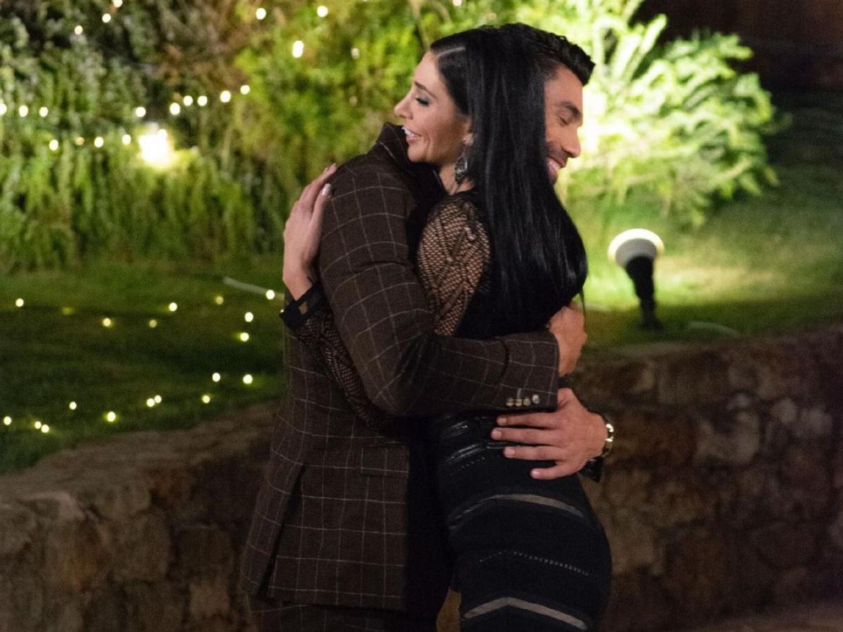 """Σία Βοσκανίδου: Μετά την αποχώρηση από το Bachelor έκανε την εμπειρία της ιστορία στο """"Thank you next"""""""