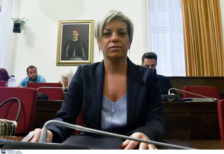 Νικολάου: Ο Κουφοντίνας το Σεπτέμβριο μπορεί να ζητήσει αποφυλάκιση γιατί κάνει απεργία πείνας;