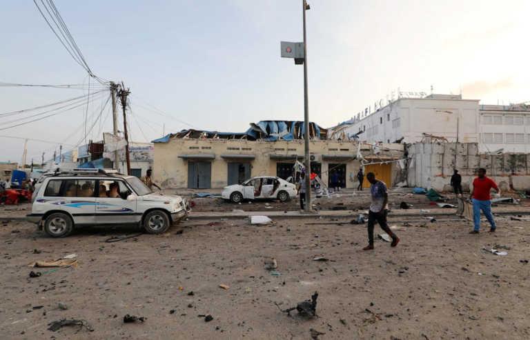 Σομαλία: 66 νεκροί από τις σφοδρές συγκρούσεις με τζιχαντιστές
