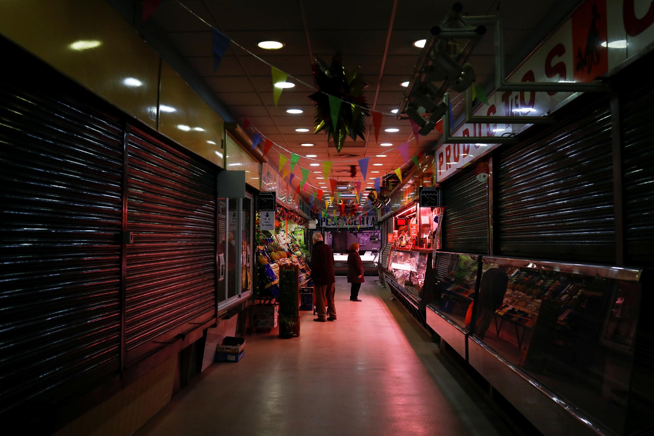 Ισπανία: Σε καραντίνα όσοι φτάνουν από Βραζιλία και Νότια Αφρική