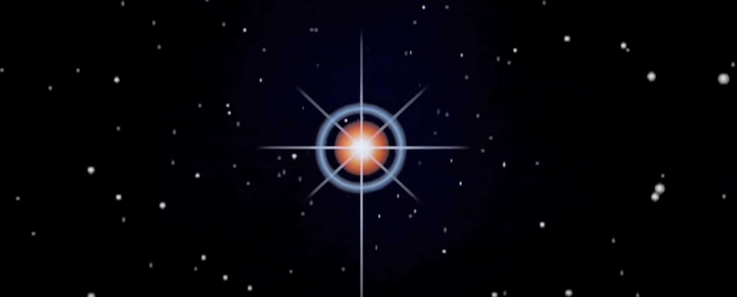 Το «Αστέρι της Βηθλεέμ» θα είναι φέτος ορατό μετά από 800 χρόνια (video)