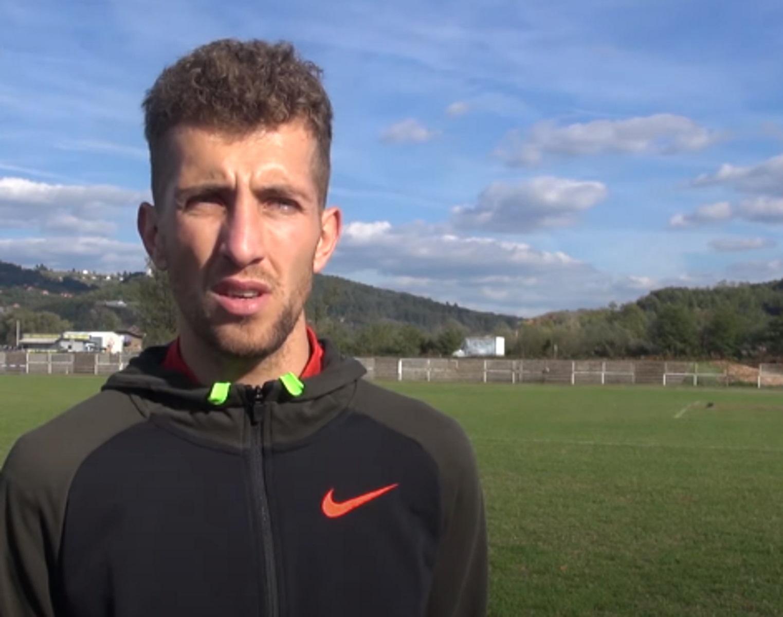 Θρήνος στον παγκόσμιο στίβο για τον ξαφνικό θάνατο 27χρονου Βόσνιου πρωταθλητή