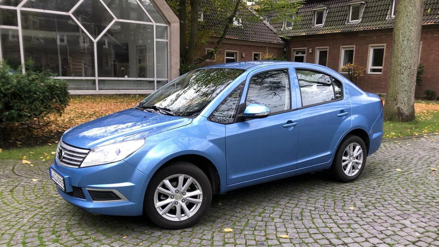 Suda SA 01: Ένα ηλεκτρικό αυτοκίνητο με τιμή κάτω από τις €10.000!