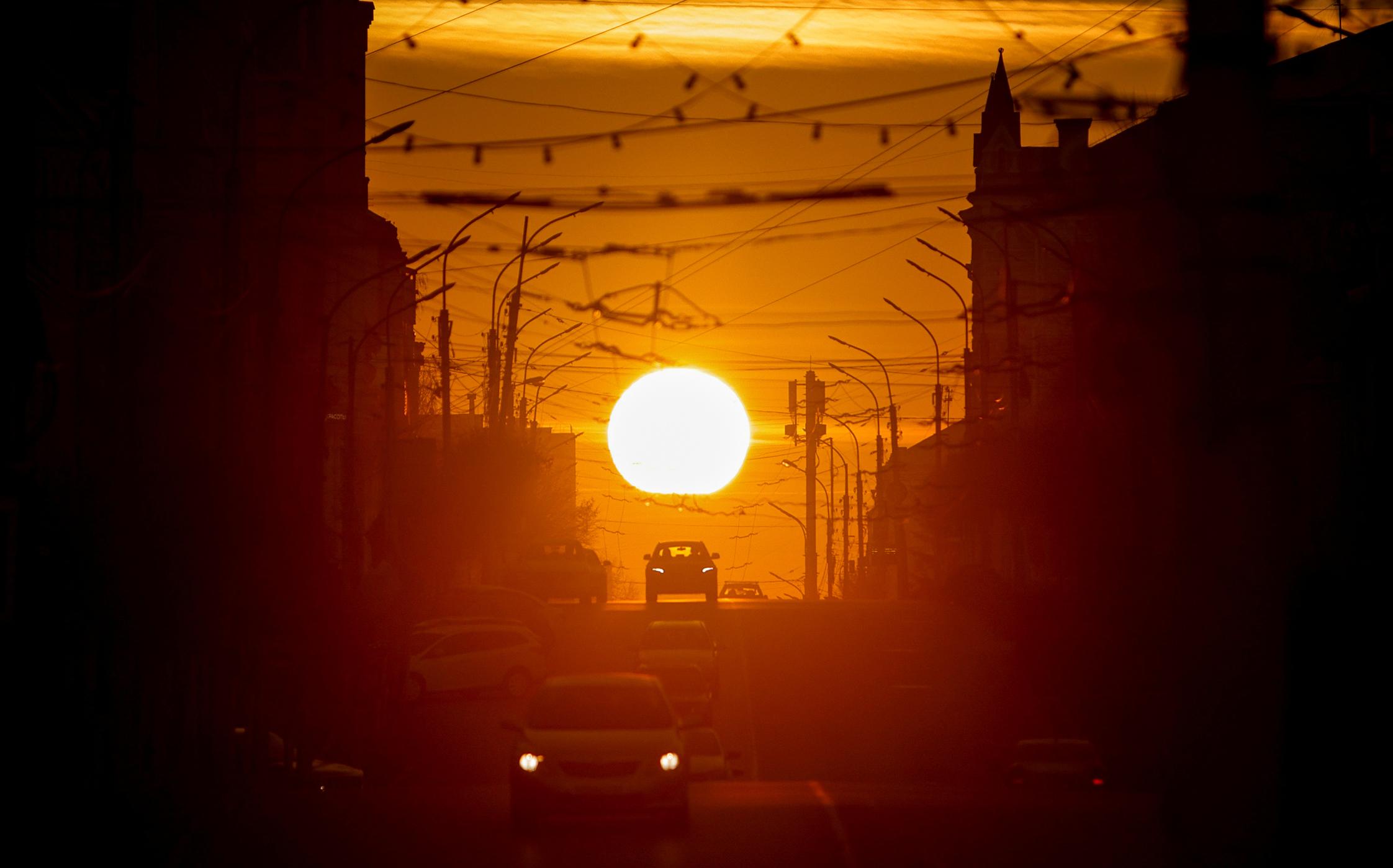 """ΟΗΕ: Ο πλανήτης οδεύει προς μια """"καταστροφική"""" υπερθέρμανση τον 21ο αιώνα"""