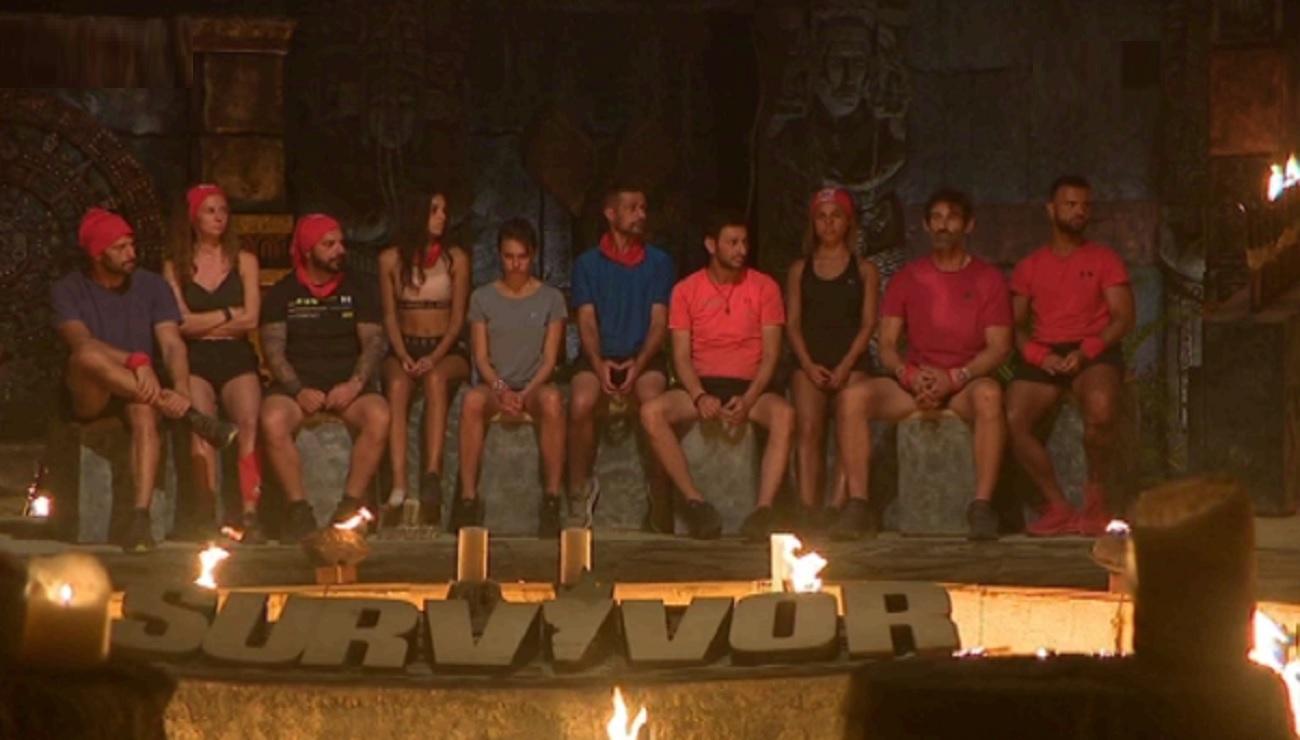 Συμπληρώθηκαν οι υποψήφιοι στο Survivor! Τριαντάφυλλος, Γιώργος Κοψιδάς και…
