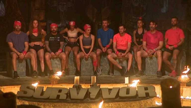 Survivor: Ποιοι είναι οι πρώτοι υποψήφιοι προς αποχώρηση;