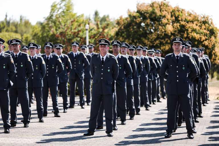 Αυξάνεται από πέντε σε έξι εξάμηνα η διάρκεια φοίτησης στη Σχολή Αστυφυλάκων