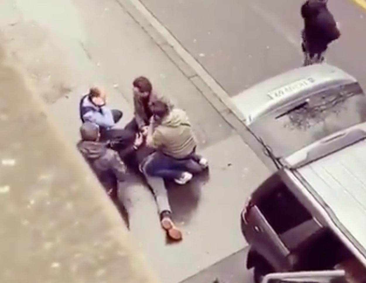 Γερμανία: Θηριώδες τζιπ θέρισε ζωές σε πεζόδρομο! Τουλάχιστον 2 νεκροί και πολλοί τραυματίες