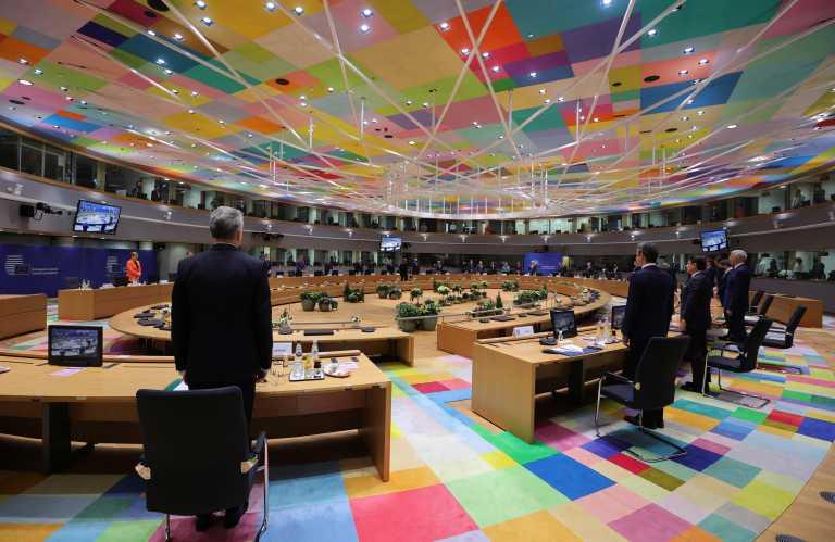 Σύνοδος Κορυφής: Πανδημία, Τουρκία, μεταναστευτικό και Ρωσία τα βασικά θέματα στην ατζέντα