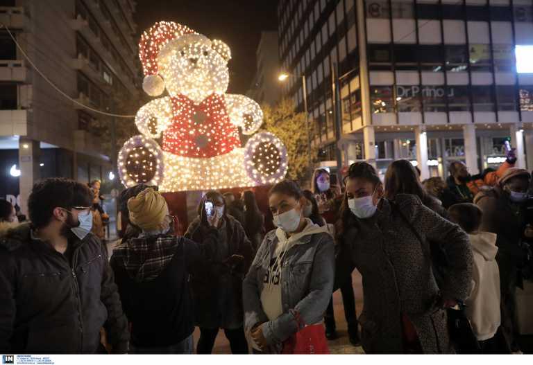 Κορονοϊός: Μεγαλώνει η αγωνία για την Αττική παρά την υποχώρηση του δείκτη θετικότητας