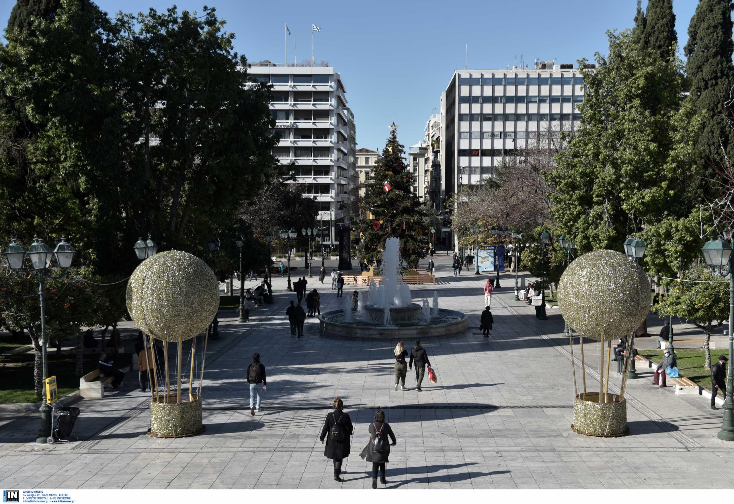 Κορονοϊός: Δυσοίωνη πρόβλεψη για πάνω από 12.000 νεκρούς στην Ελλάδα μέχρι την 1η Απριλίου