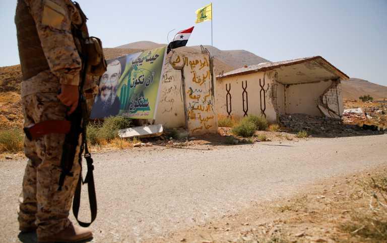 Συρία: 31 δολοφονίες από τις αρχές του 2021 στον καταυλισμό Αλ Χολ