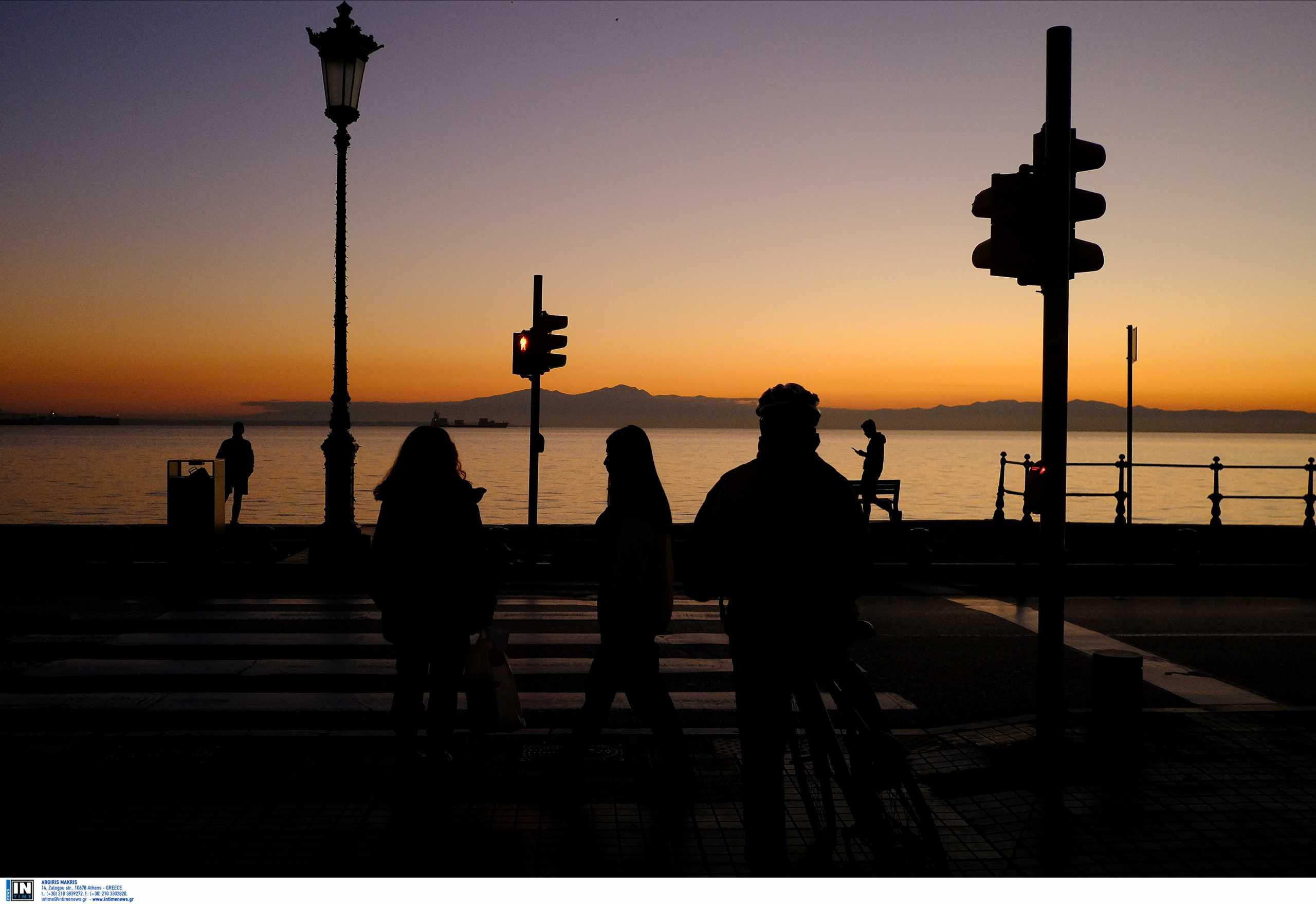 Θεσσαλονίκη: Πτώση 30% του κορονοϊού στα λύματα – Τι δείχνουν οι τελευταίες μετρήσεις