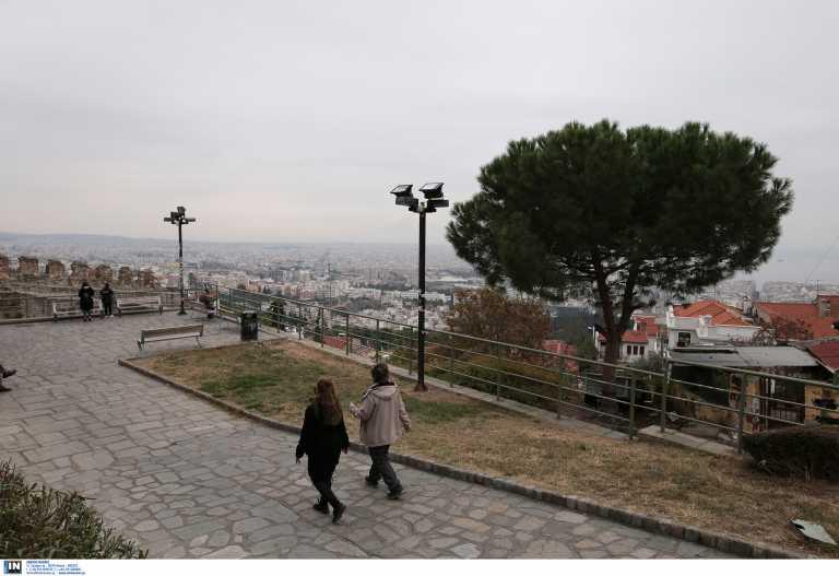 Θεσσαλονίκη: Ελεγχόμενη στάθμευση από την Πέμπτη (21/01)