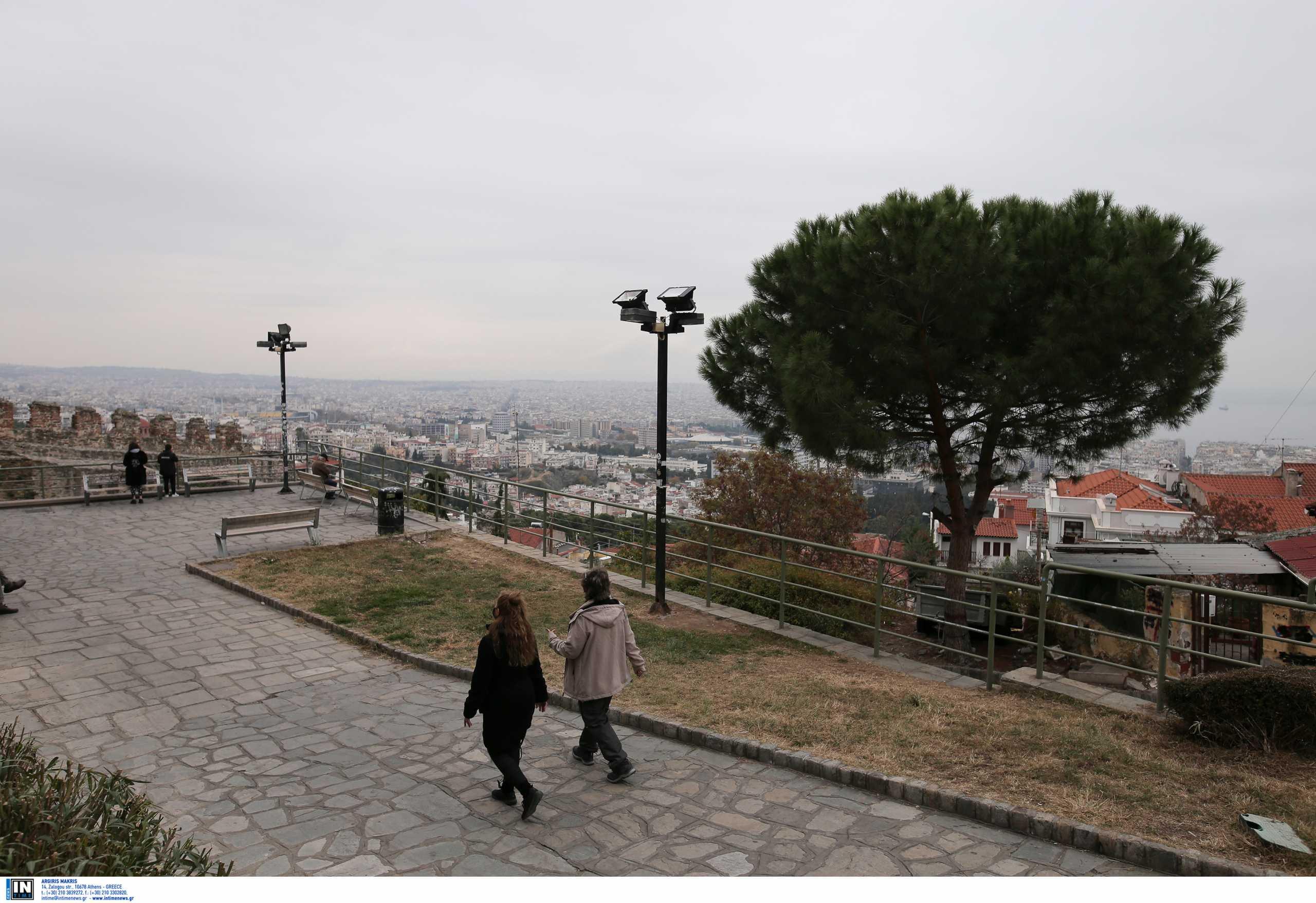 Θεσσαλονίκη: Μείωση 23% στο ιικό φορτίο του κορονοϊού στα λύματα