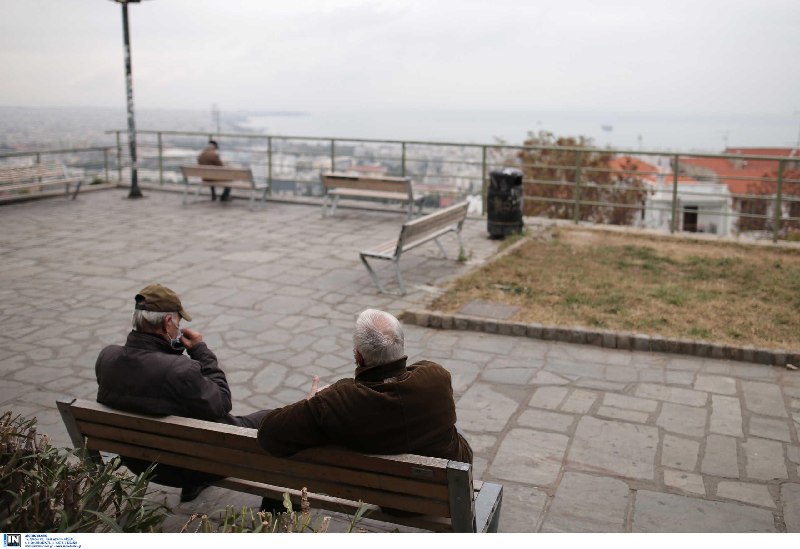 Λύματα: «Βράζει» ακόμα η Θεσσαλονίκη – Αντιστέκεται ο κορονοϊός!