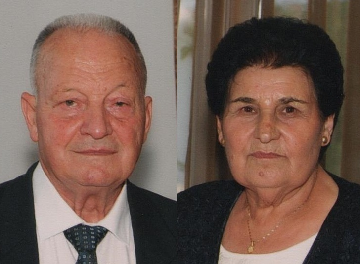 Γρεβενά: Τους σκότωσε ο κορονοϊός μετά από 60 χρόνια γάμου – Θλίψη για το ζευγάρι