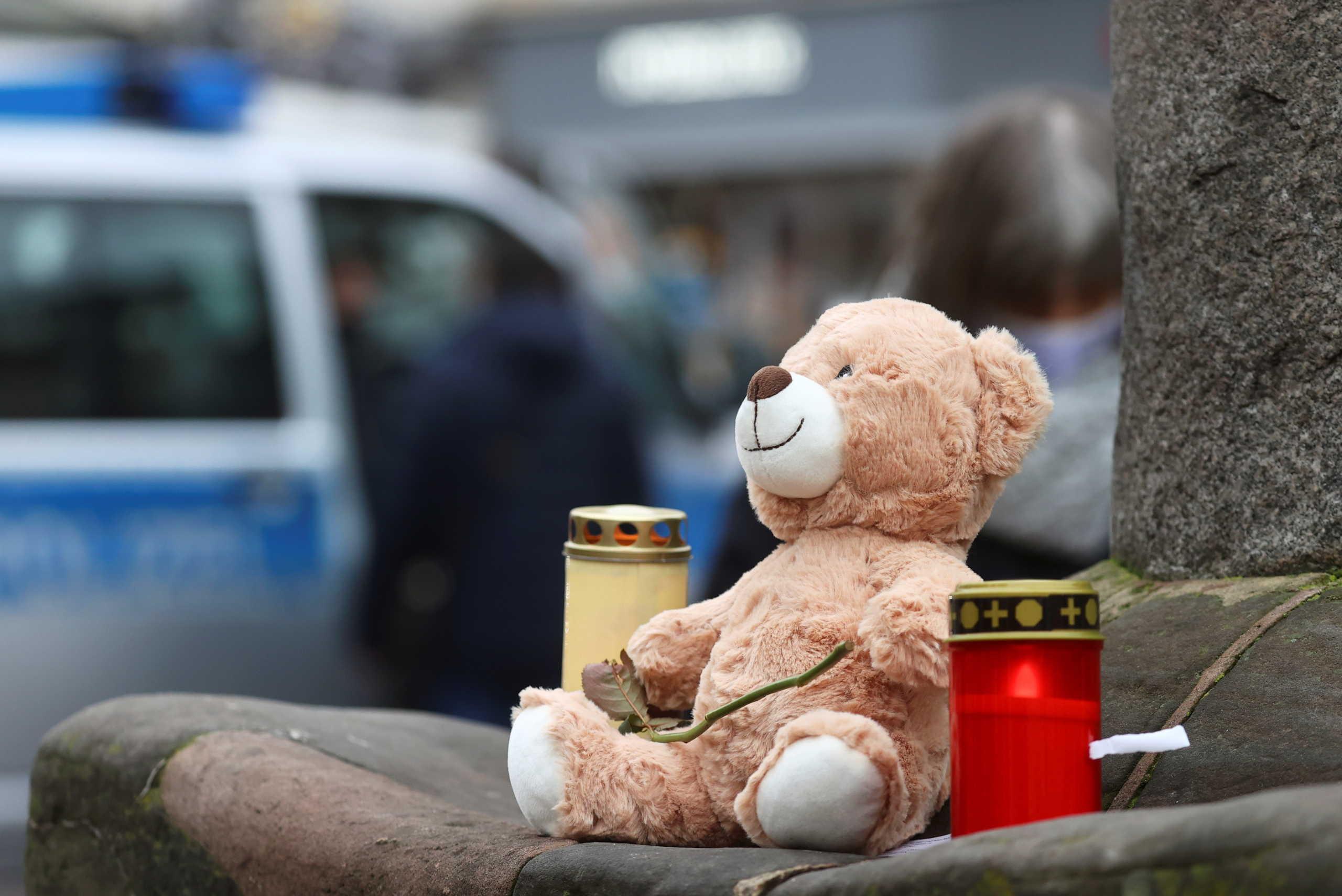 Γερμανία: Θρήνος στην ομογένεια για τον χαμό του 45χρονου Έλληνα και του μόλις 2 μηνών παιδιού του