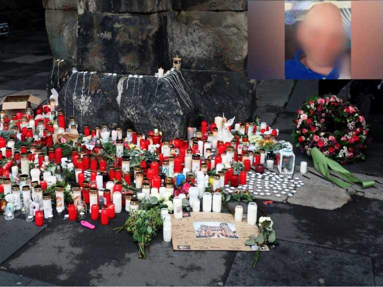 Επίθεση στο Τρίερ της Γερμανίας – Συντετριμμένη η οικογένεια του 45χρονου: «Τώρα είναι ώρα σιωπής και περισυλλογής»