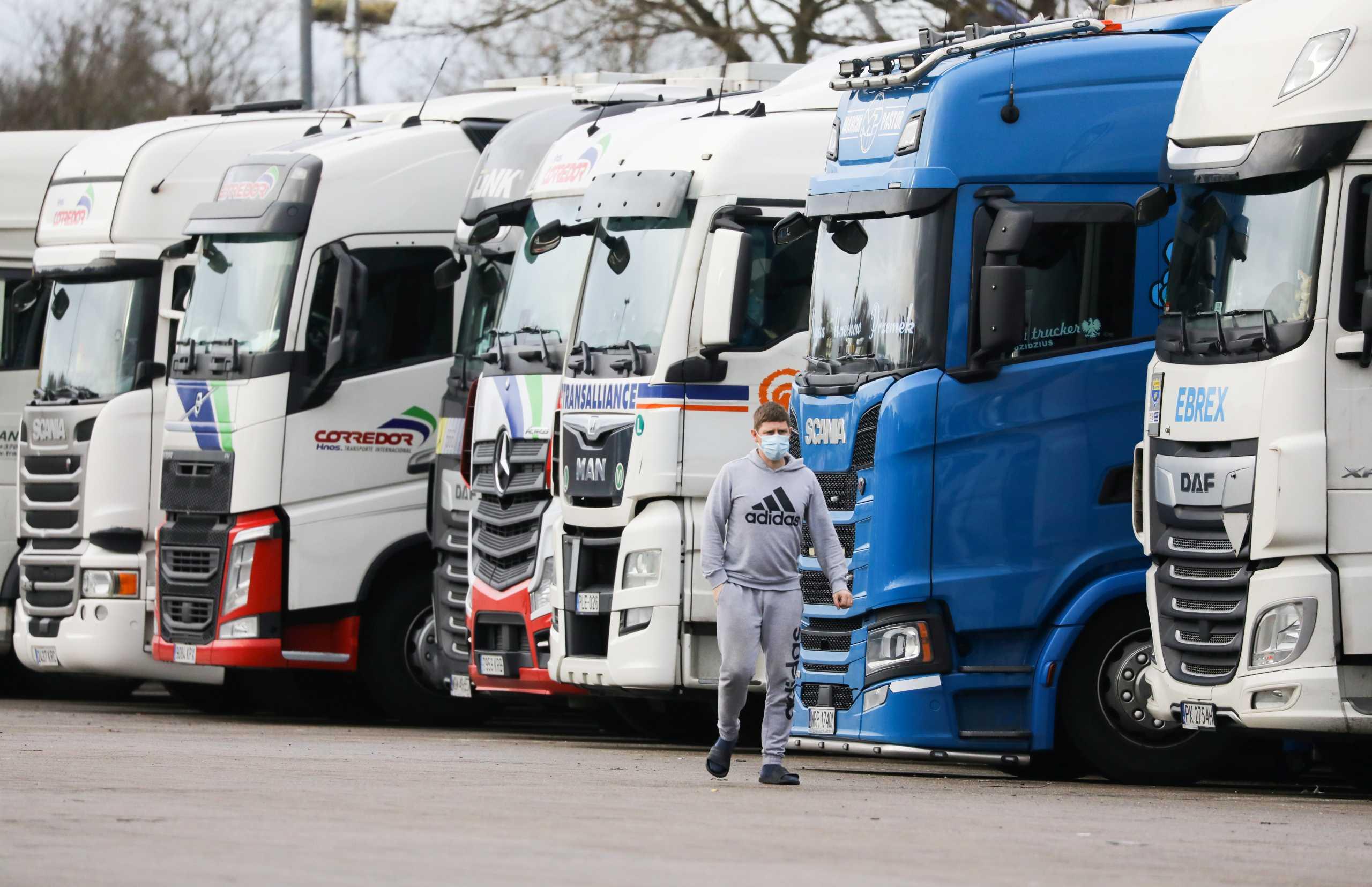 Μετά την Βρετανία, η ώρα της Γερμανίας: Αναμένονται ελλείψεις στη χριστουγεννιάτικη αγορά