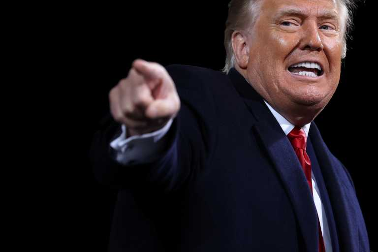 Ο Τραμπ καλεί σε συγκέντρωση για τη «μαζική» νοθεία στις αμερικανικές εκλογές