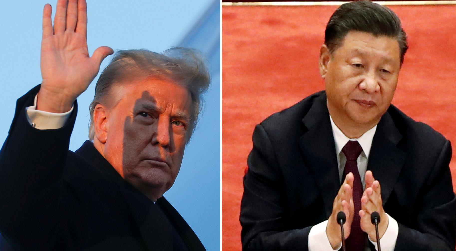 Νέες «φουρτούνες» στις σχέσεις ΗΠΑ – Κίνας: Πλήρωνε η Κίνα επιθέσεις σε Αμερικανούς στο Αφγανιστάν;