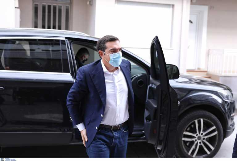Σοβαρές αρρυθμίες και εσωτερικές τριβές στην κυβέρνηση βλέπει ο ΣΥΡΙΖΑ